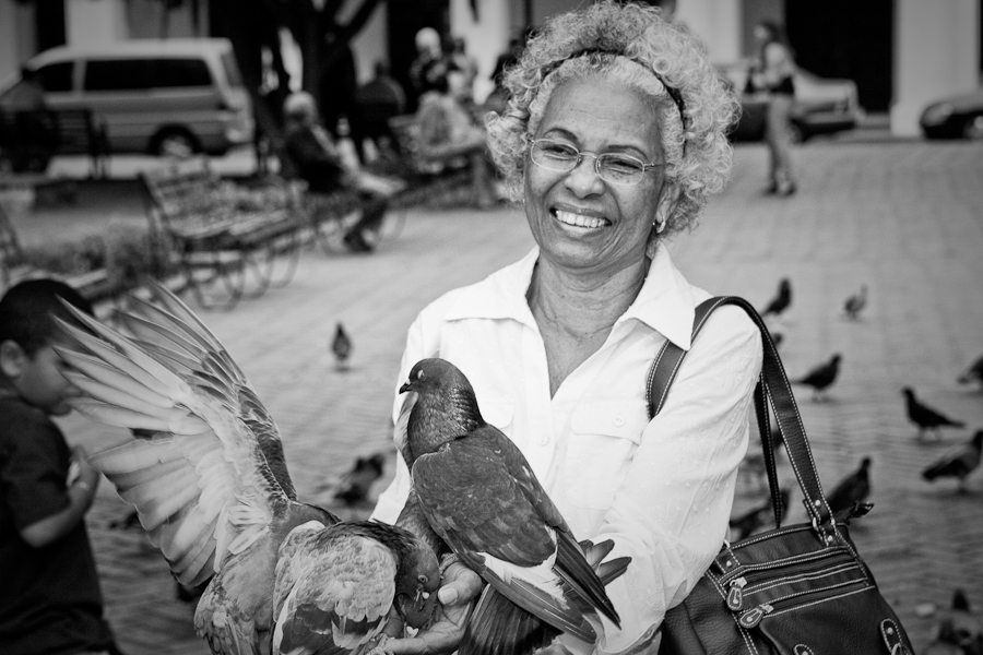 Dominican Republic Street Photography