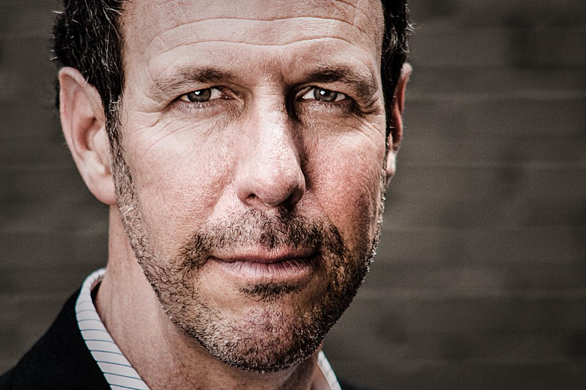 Paul Mobley, Portrait Photographer