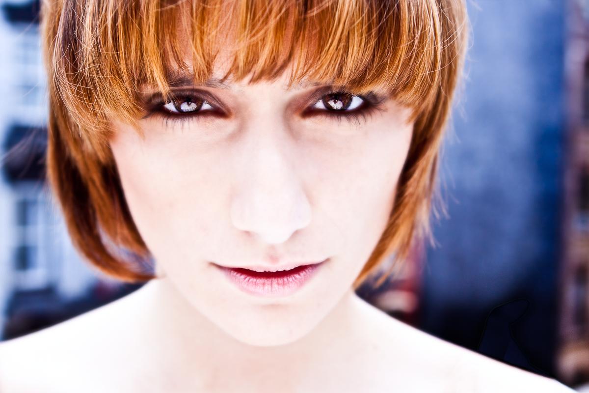 Alex Arace, Model