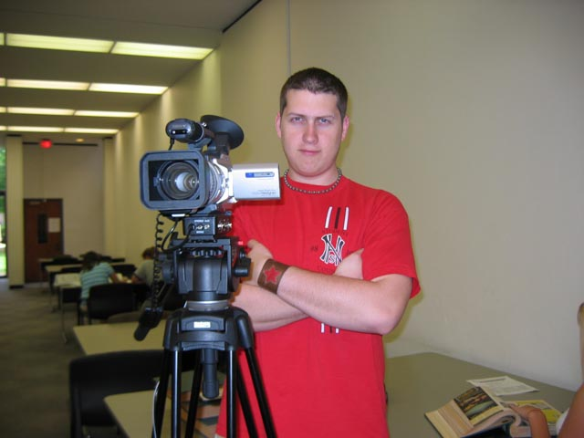2004- serving as a director of photography on a Short Film