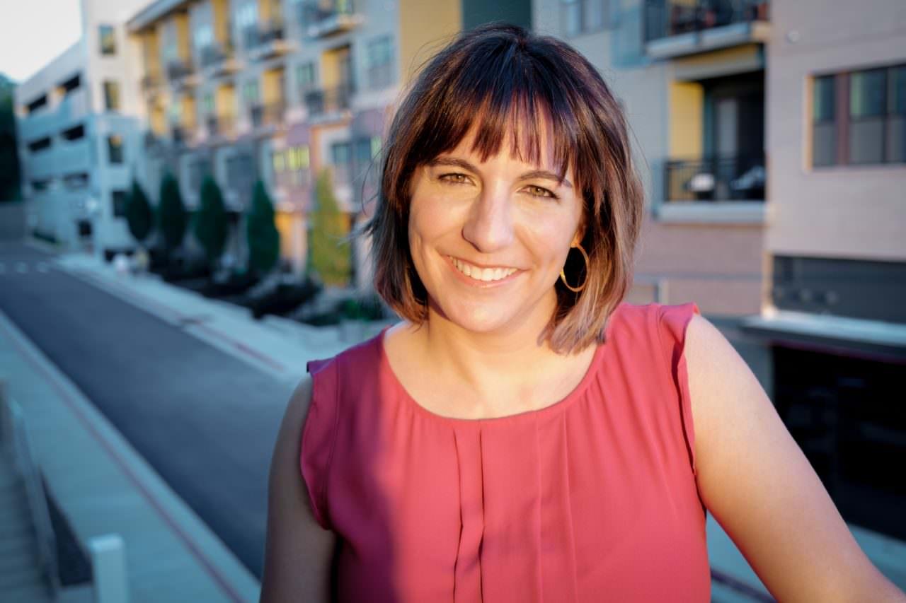 Jen Miller of 9th House Studios